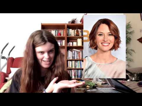 Meeting Chyler Leigh! (+ Other Fun Stuff From Saturday)