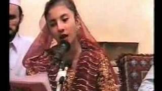 vuclip Pa Zrre  Ki -Pashto Song-Nazia Iqbal-Poetry: Kabir Stori