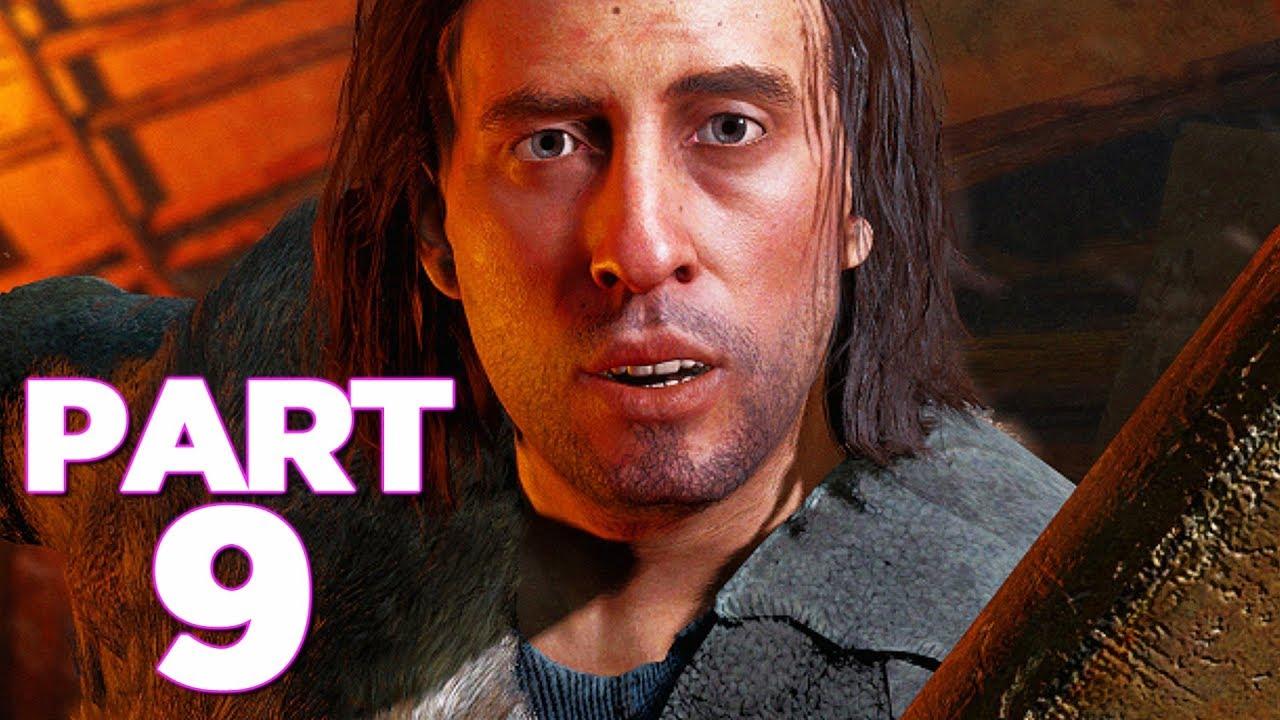 Far Cry New Dawn Walkthrough Gameplay Part 9 Ethan Ps4 Pro Youtube