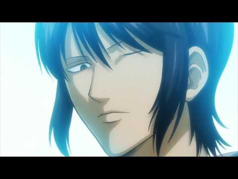 Takasugi Shinsuke's come back - Gintama 2017