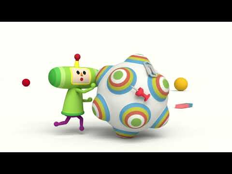 [Deutsch] Katamari Damacy Reroll - Coming Soon to PS4 and Xbox1!
