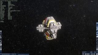 SpaceEngine : Interactive Stream #2