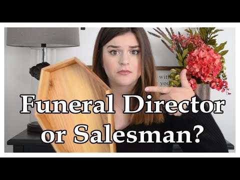 Funeral Sales | Little Miss Funeral