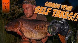 Get the best Sęlf Takes! - Carp Fishing