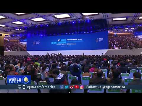 World Internet Conference attracts worldwide talent to China's Wuzhen