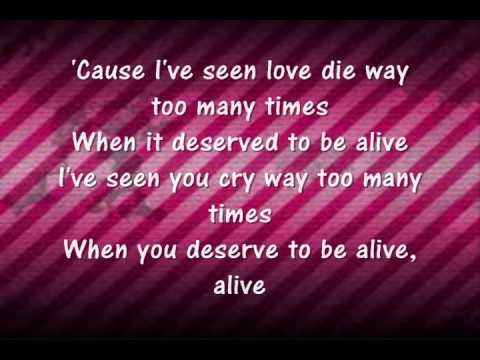 Paramore Emergency Lyrics