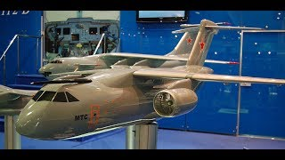 Russia's new military transport plane to perform its debut flight in 2018