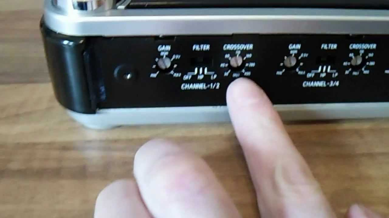hight resolution of alpine pdx 5 review youtube rh youtube com alpine pdx 5 amp jl audio