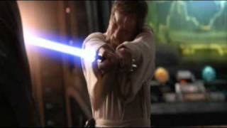 STAR WARS music video EYE OF THE TIGER