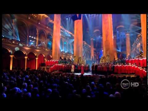 Mariah Carey Christmas in Washington  Come All Ye Faithful