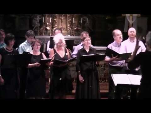 Hear the Voice and Prayer - The Hepton Singers