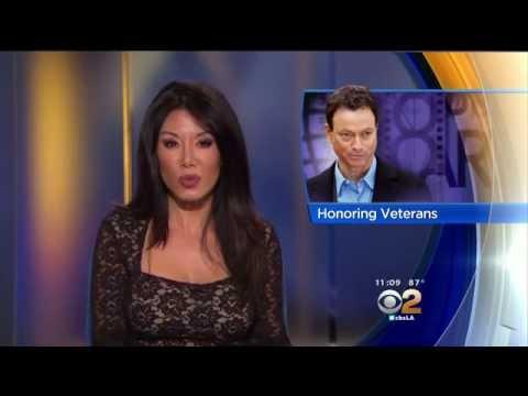 Sharon Tay 2015/06/24 CBS2 Los Angeles HD