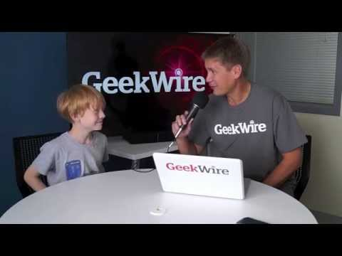Older Dads May Produce 'Geekier' Sons 2