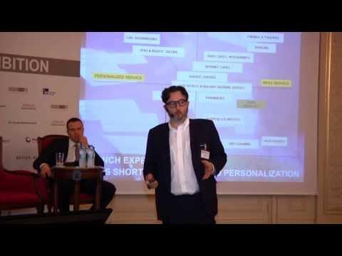 Paolo Barbesino - UniCredit CEE (Austria)