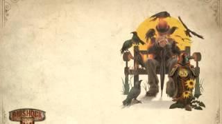 """Bioshock Infinite Trailer Song """"Beast"""" (Acoustic Version)"""