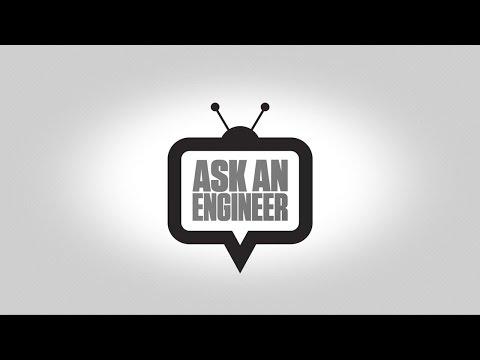 Special guest – ASK AN ENGINEER – Michael Weinberg! @mweinberg2d @Shapeways @oshwassociation