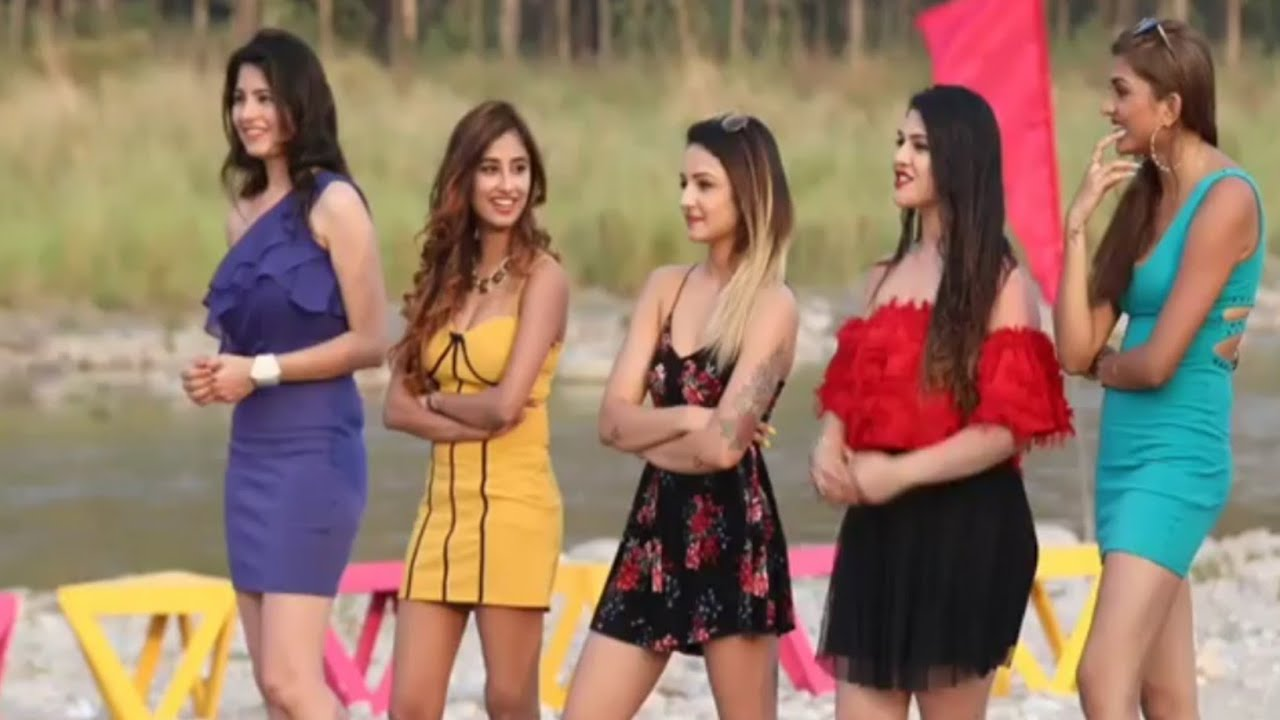 Splitsvilla 11 Contestants List, MTV Splitsvilla 2018 Season