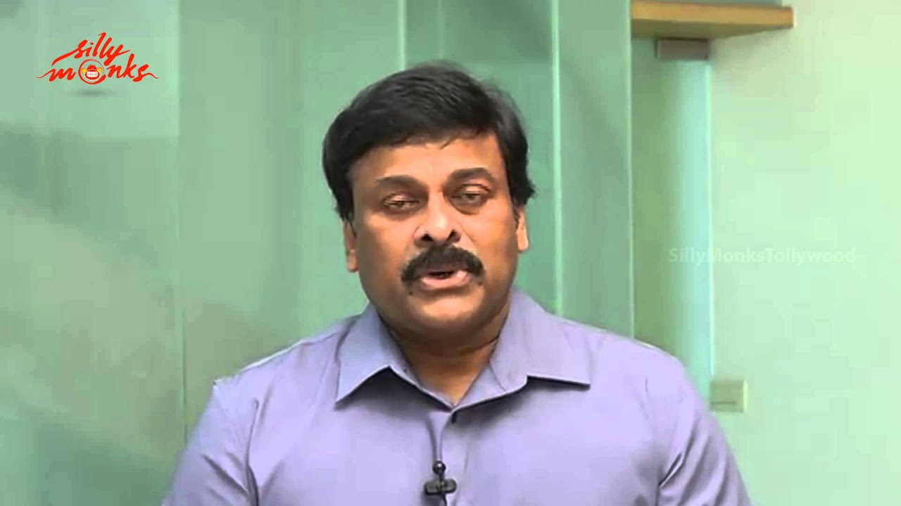 Chiranjeevi about Srihari death & personal their relationship