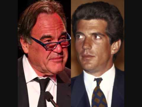 oliver stone jfk essay Free essay: oliver stone's jfk was a movie about the investigation by a district attorney, jim garrison, about the assassination of president john f.