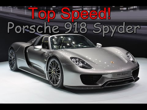 top speed porsche 918 spyder need for speed rivals 1 youtube. Black Bedroom Furniture Sets. Home Design Ideas