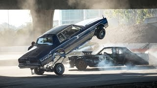 [HOONIGAN] KEN BLOCK'S GYMKHANA SEVEN: WILD IN THE STREETS OF LOS ANGELES thumbnail