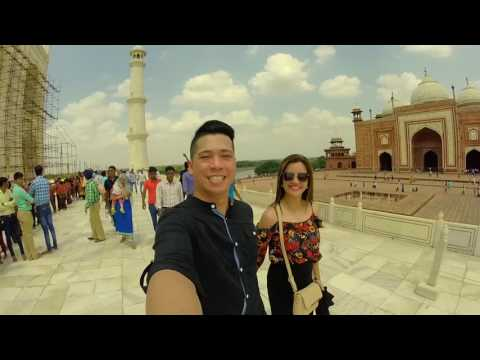 Our India Trip 2016 | New Delhi | Agra | Jaipur