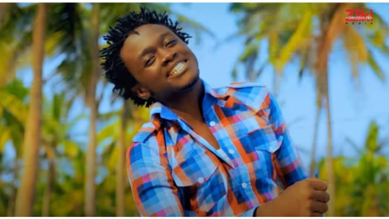 Singer Bahati wins big at the 2015 Groove Awards | Music In Africa