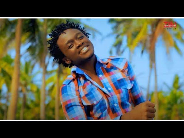 Barua (A Letter) Lyrics by Bahati | African Gospel Lyrics