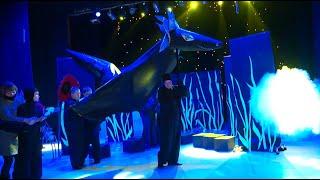 Бийский театр кукол «Добрята» готовит сказку «Когда зажигаются звёзды» (Бийское телевидение)