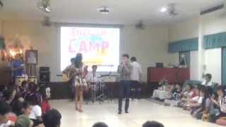BEE Tube: Camp 2014 1