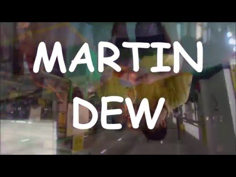 Martin DeW  M69 In China  Music Video