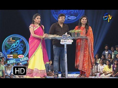 Genes | 8th October 2016- Full Episode | ETV Telugu