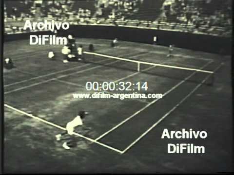DiFilm - Jan Kodes vs John Alexander Flushing Meadows 1973