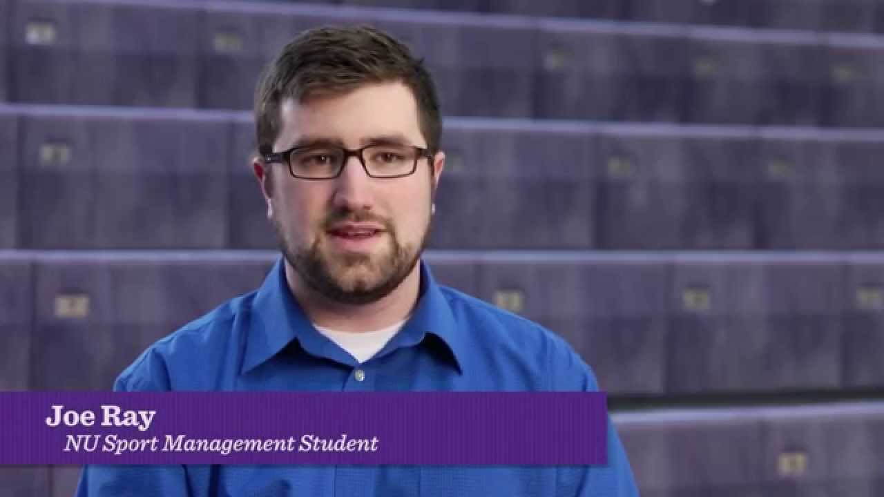 M.S. in Sport Management