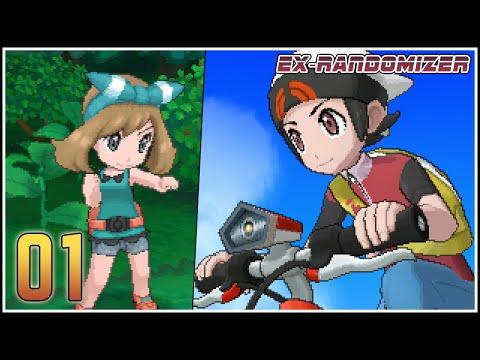 descargar pokemon zafiro randomlocke gba espaol