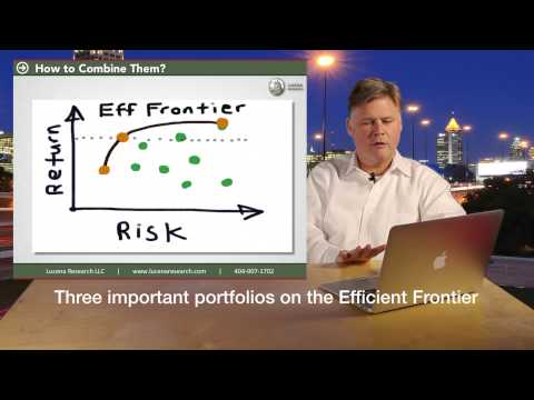 Investment Science: Portfolio Optimization
