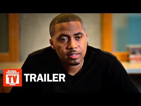 Rapture Season 1 Trailer | 'Nas & Dave East' | Rotten Tomatoes TV
