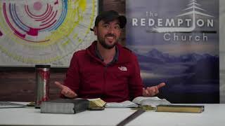 Devotion 128   The Redemption Church   Pastor Jesse Campbell