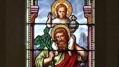 Saint Christophe d'Ecija