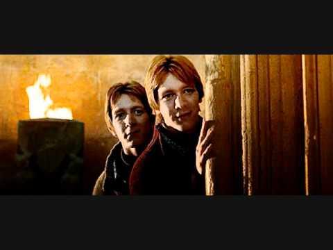 Fred Weasley - Gone Too Soon