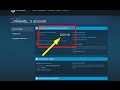 How to Get Steam Money For Free! (NO Download NO Virus)