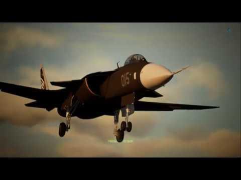 Ace Combat 7: Mission 15