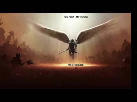 Nightcore - My house