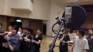 舞台「のらん」用の効果音の録音です。 soezimaxも出演!前田耕陽芸能30...