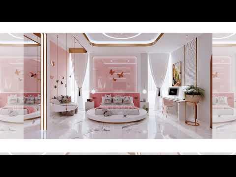 450+ mẫu phòng ngủ đẹp, đẳng cấp, ấn tượng nhất