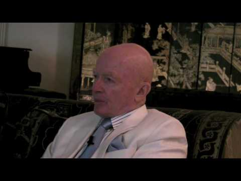 Funds People interviews Mark Mobius