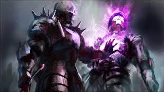 [Dubstep] Cyclops - Death Wish (VIP)