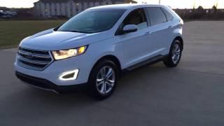 Ford Edge 2015 Videos