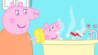 Peppa Pig in Hindi - New Shoes - Naye Joothe - Clips - हिंदी Kahaniya - Hindi Cartoons for Kids