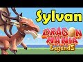 SYLVAN DRAGON BREEDING GUIDE! How to Breed the Sylvan Dragon DML (DOTW 18-25th)